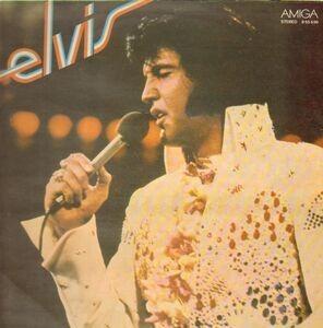 Elvis Presley - Amiga Edition