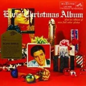 Elvis Presley - Elvis' Christmas Album (1957)