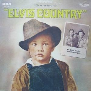 Elvis Presley - Elvis Country