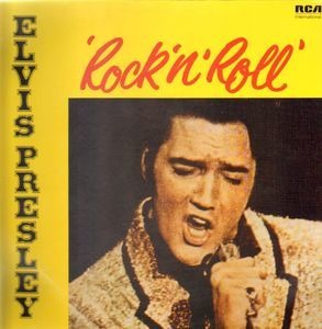 Elvis Presley - Rock 'N' Roll
