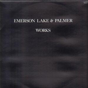 Emerson, Lake & Palmer - Works Volume 1
