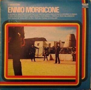 Ennio Morricone - I Western