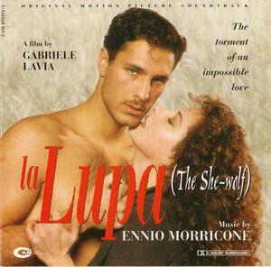 Ennio Morricone - La Lupa (She-Wolf) (Original Motion Picture Soundtrack)