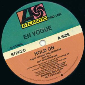 En Vogue - Hold On