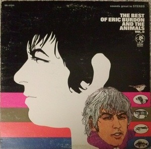 The Animals - The Best Of Eric Burdon And The Animals Vol. II