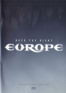 Europe - Rock The Night (Collectors Edition)