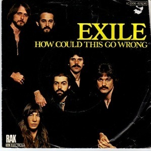 Exile - how could this go wrong