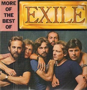 Exile - More Of The Best Of Exile