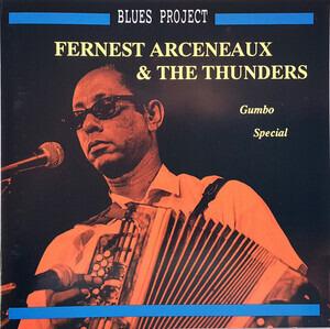 Fernest Arceneaux - Gumbo Special