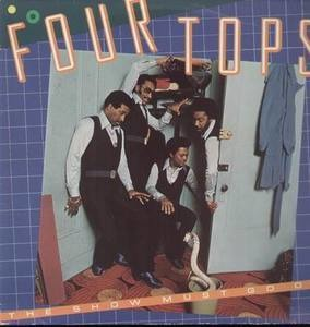The Four Tops - The Show Must Go On