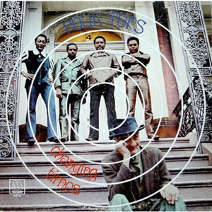 The Four Tops - Changing Times