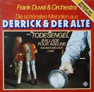 Frank Duval - Die Schönsten Melodien Aus 'Derrick' Und 'Der Alte'