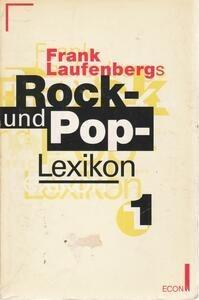 ABBA - Frank Laufenbergs Rock und Pop- Lexikon I