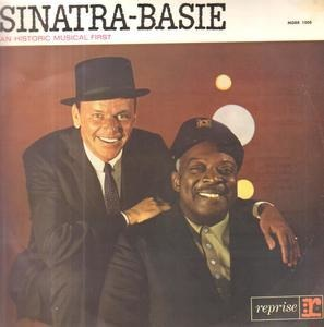 Frank Sinatra - Sinatra-Basie: An Historic Musical First