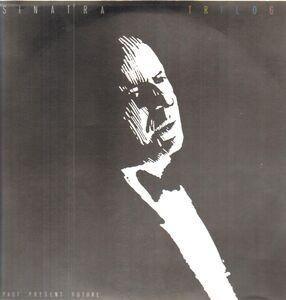 Frank Sinatra - Trilogy: Past, Present & Future