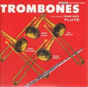 Frank Wess - Trombones