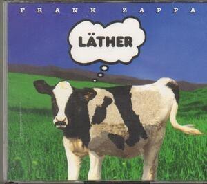 Frank Zappa - Läther