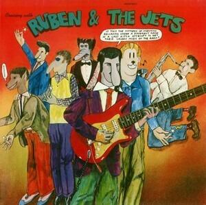 Frank Zappa - Cruising with Ruben & the Jets