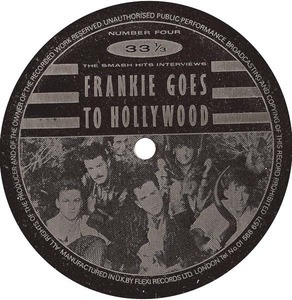 Frankie Goes to Hollywood - The Smash Hits Interviews: Frankie Goes To Hollywood