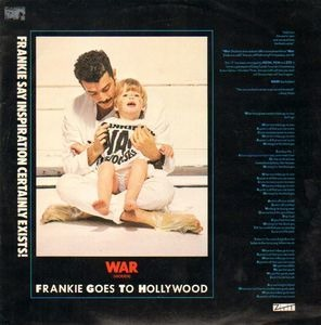 Frankie Goes to Hollywood - War (Hidden)