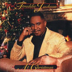 Freddie Jackson - At Christmas
