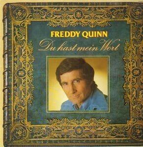 Freddy Quinn - Du hast mein Wort