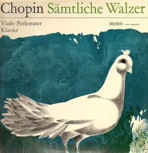 Frédéric Chopin - Sämtliche Walzer