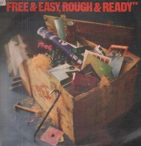 Free - Free & Easy, Rough & Ready