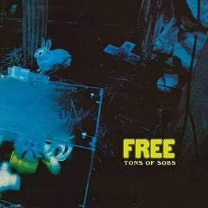 Free - Tons Of Sobs (lp)