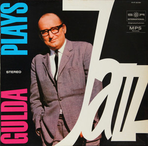Friedrich Gulda - Gulda Plays Jazz