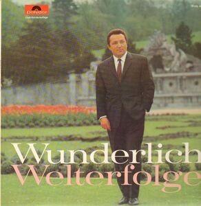 Fritz Wunderlich - Welterfolge