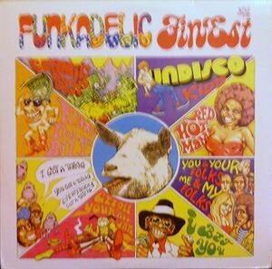 Funkadelic - Finest