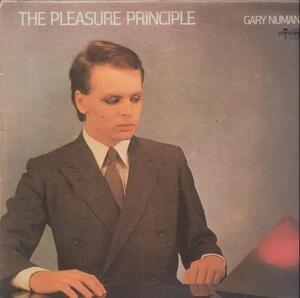 Gary Numan - The Pleasure Principle
