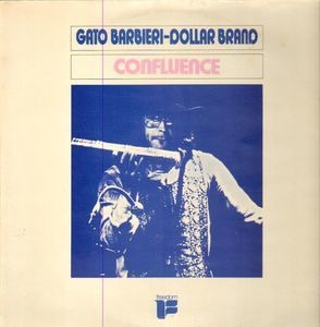 Gato Barbieri - Confluence