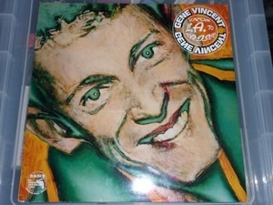 Gene Vincent - From L.A. To Frisco