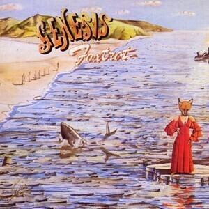 Genesis - Foxtrot