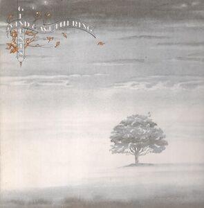 Genesis - Wind & Wuthering