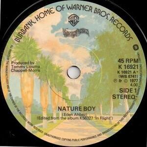 George Benson - Nature Boy
