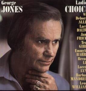 George Jones - Ladies' Choice