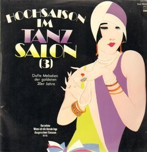 George Martin - Hochsaison im Tanzsalon 3