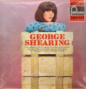 George Shearing - same