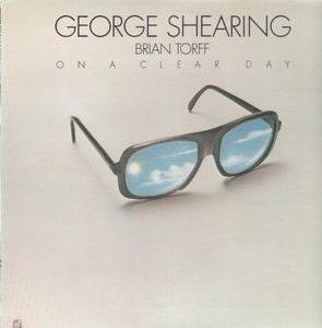George Shearing - On a Clear Day