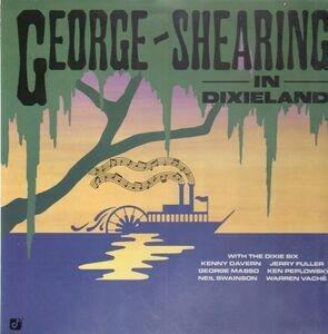 George Shearing - In Dixieland