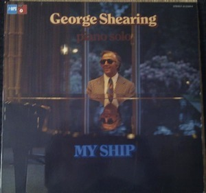 George Shearing - My Ship