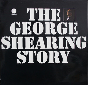 George Shearing - The George Shearing Story
