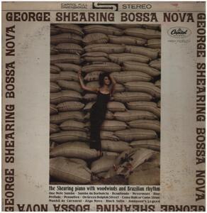George Shearing - Shearing Bossa Nova