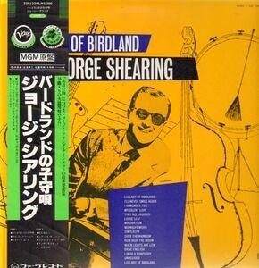 George Shearing - Lullaby of Birdland