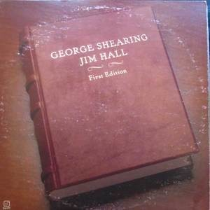 George Shearing - First Edition