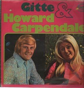 Gitte Haenning - Gitte & Howard Carpendale