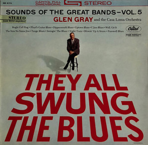 Glen Gray - Sounds Of The Great Bands Vol. 5